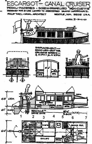 Joli+Boat+Plans ShantyBoat Living
