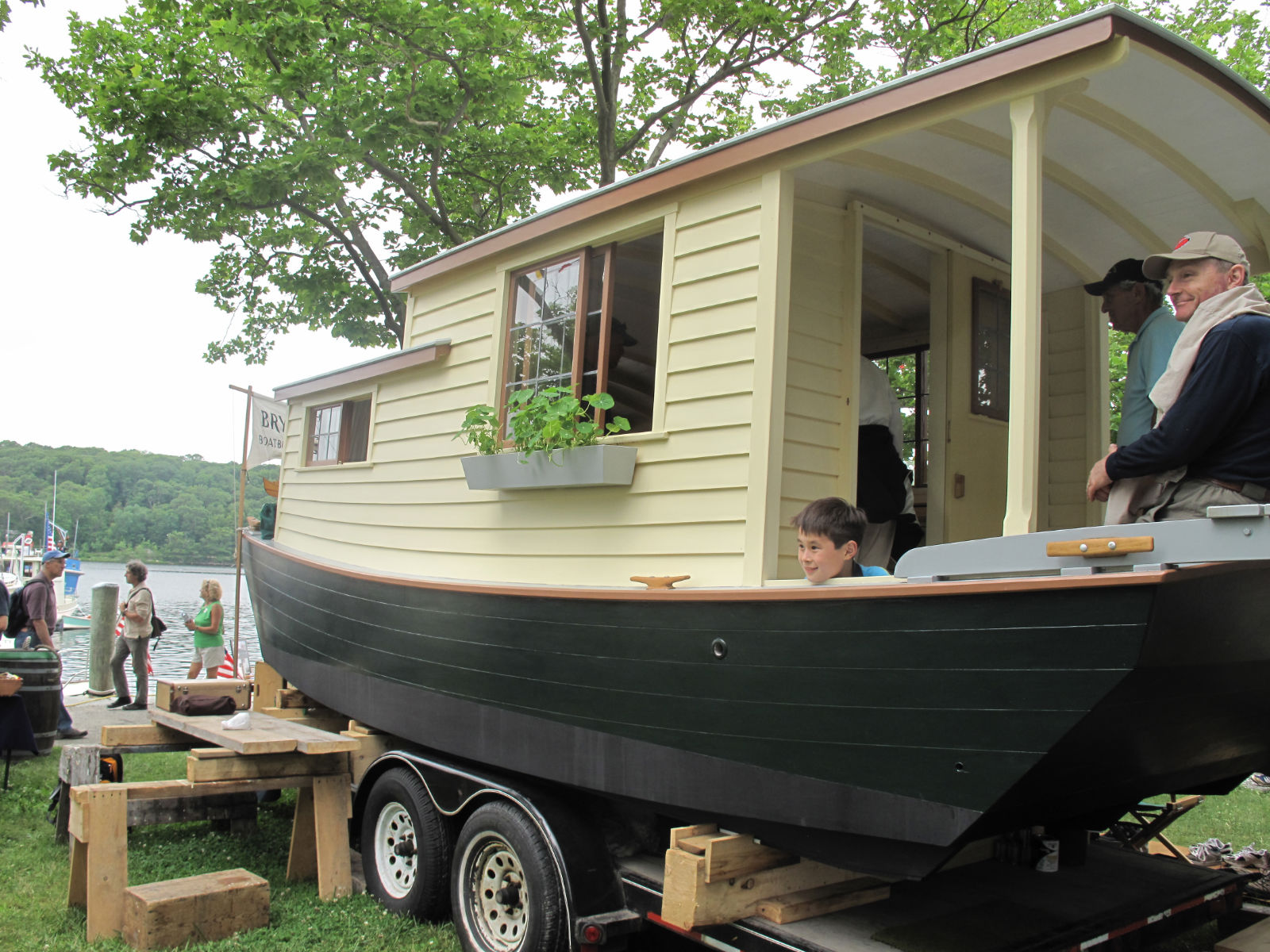 Sae boat plan cheap canoe plans house for Small shack plans