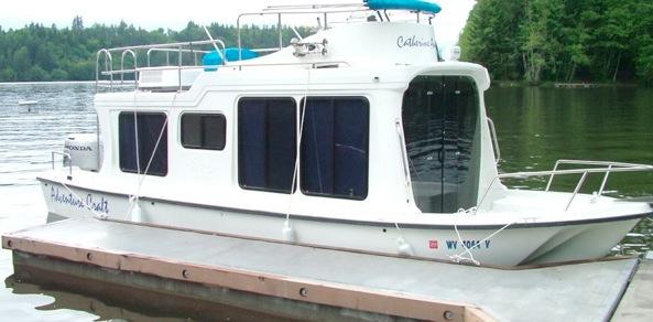 Houseboats For Sale: Craigslist Houseboats For Sale