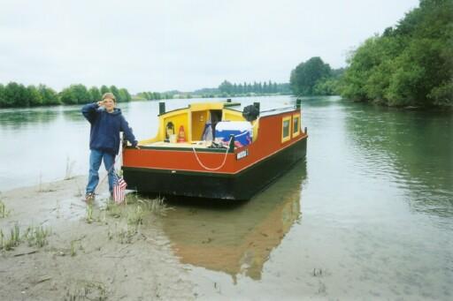 Buehlers River Walker - Page 2 - Boat Design Forums