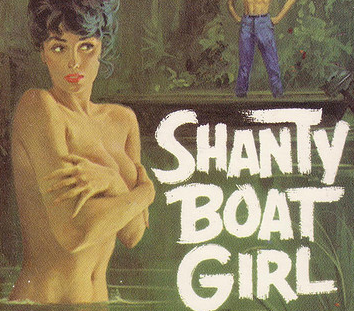 Shantyboat Girl Books