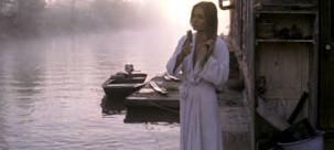 Book:  Living Aboard in Atchafalaya Swamp
