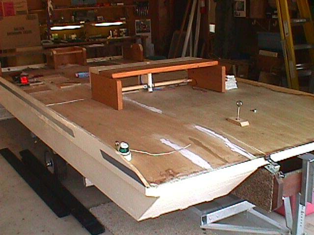 Wigh Plywood Boat Building Book