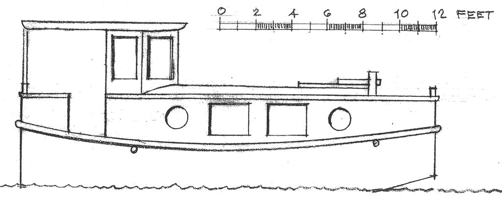 Help Build Friendship Boat