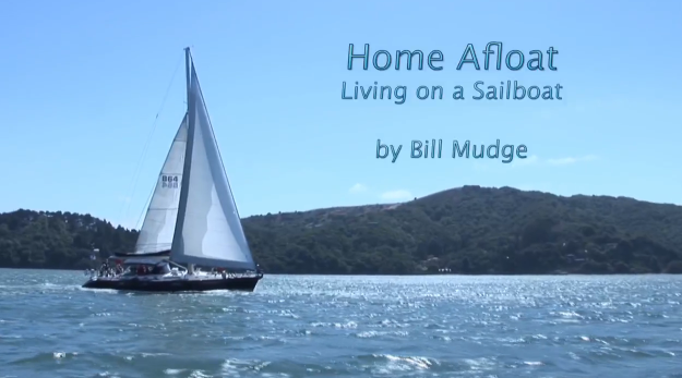 Student Documentary about Liveaboards on Sailboat