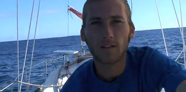 Pico Boating:  Across the Atlantic in 26 Feet