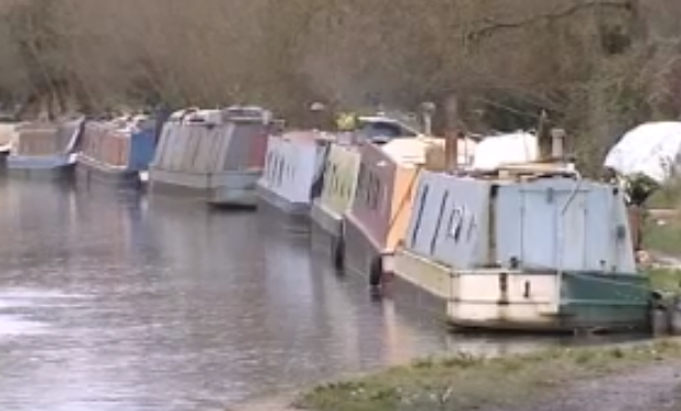 Videos: Recent Houseboat Disasters