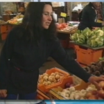 Selecting Vegetables – Lin Pardey