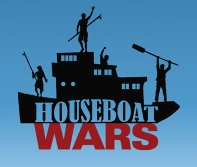 Movie:  Houseboat Wars