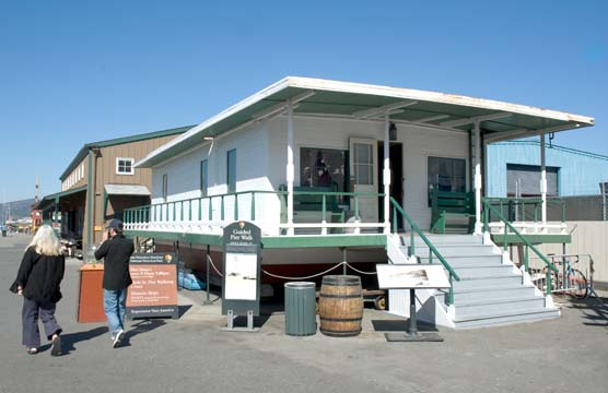 San Francisco Bay Ark