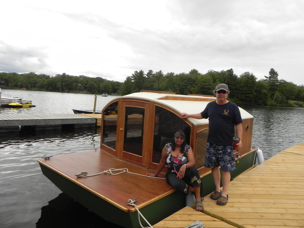 ... additionally Houseboat Off Grid Living. on shanty boat plans houseboat