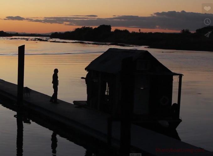 Shantyboats, a Movie, trailer