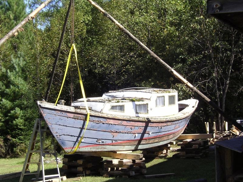 Boat Building Plans Grand Banks Dory | Free Boat Plans TOP